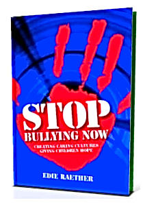 Stop Bullying With Edie Raether